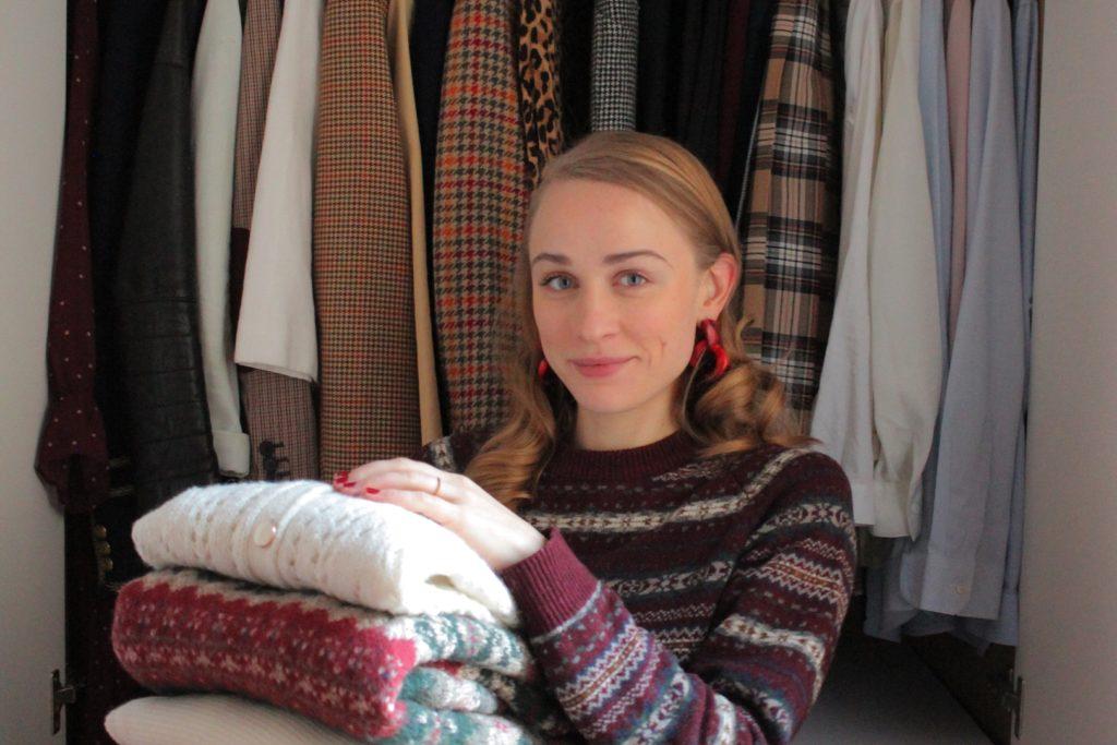 Blogueuse mode et lifestyle Parisienne mieux consommer, consommer en fonction de son rapport avec l'argent   @marialesapparences on Instangram/ lesapparences.com