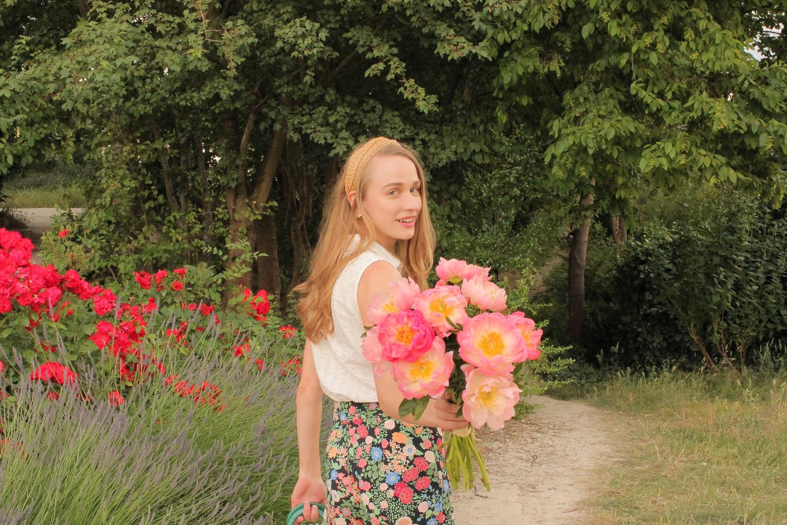 Mes astuces pour (s') offrir des fleurs à prix doux