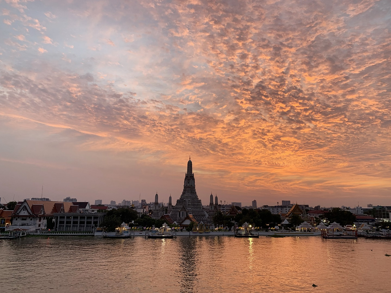 Expatriation: s'installer à Bangkok